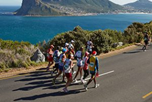 Travelling Fit - Two Oceans Marathon