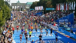 Berlin Marathon Experience – Travelling Fit 2018