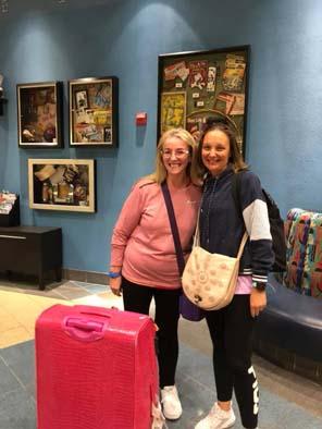 Travelling Fit – Walt Disney World Marathon 2020 #travellingfit #runtheworld #waltdisneyworldmarathon