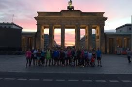 Travelling Fit - BMW Berlin Marathon #travellingfit #runtheworld #bmwberlinmarathon