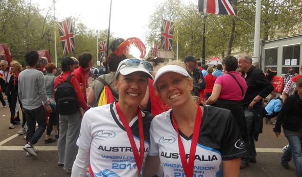 Travelling Fit – Virgin Money London Marathon #travellingfit #runtheworld #londonmarathon