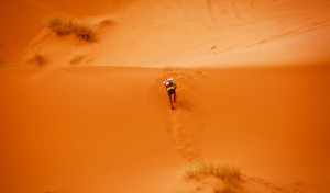 Travelling Fit - Marathon des Sables #travellingfit #runtheworld #mds