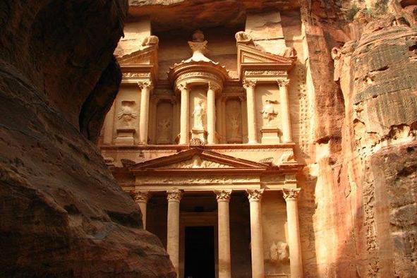 Travelling Fit - Petra Desert Marathon #travellingfit #runtheworld #petradesertmarathon