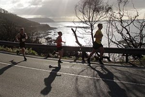 Travelling Fit – Great Ocean Road Running Festival #travellingfit #runtheworld #greatoceanroad