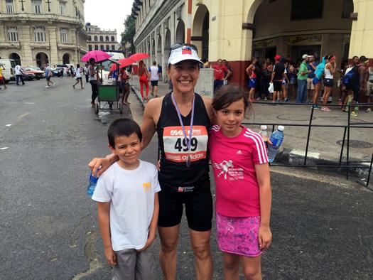Travelling Fit - Havana Marathon #travellingfit #runtheworld #havanamarathon