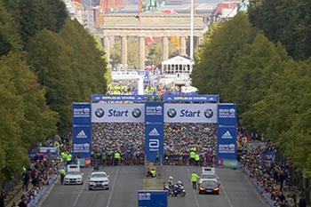 Travelling Fit – BMW Berlin Marathon #travellingfit #runtheworld #bmwberlinmarathon