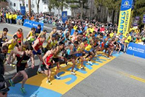 Tavelling Fit – Boston Marathon #travellingfit #runtheworld #bostonmarathon
