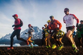 Travelling Fit - Patagonia International Marathon #travellingfit #runtheworld #pim
